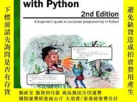 二手書博民逛書店Invent罕見Your Own Computer Games With PythonY307751 Al S