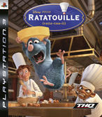 PS3 Ratatouille 料理鼠王(美版代購)