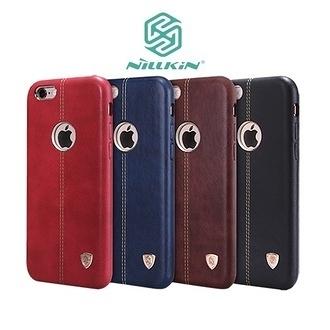 NILLKIN Apple iPhone8Plus / iPhone 7 Plus 5.5吋英士皮革保護殼 保護套 背蓋