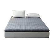 乳膠床墊軟墊榻榻米墊子租房專用1.5m床褥子學生宿舍單人海綿墊被 艾瑞斯