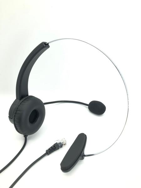 電話耳機麥克風 國洋TENTEL K-762 另有其他廠牌電話耳麥