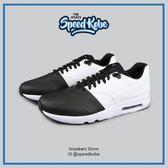 NIKE 休閒鞋 Max 1 Ultra 2.0 黑白 殺人鯨 防潑水 慢跑 男 875845-001【SP】