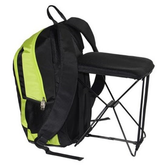 後背包/椅子包-超輕超大容量含折疊式椅架,排隊再也不是痛苦的事了~