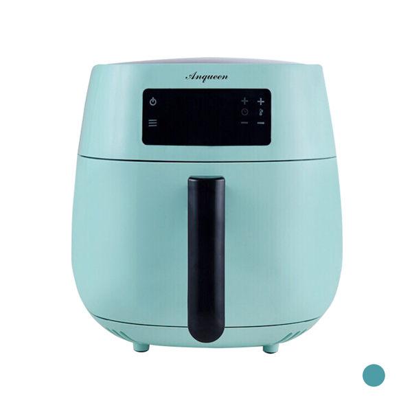 安晴 健康減油 氣炸鍋 Anqueen  AQ-P19 4L 1400W 陶瓷不沾塗層 LED顯示 低油煙 薯條機
