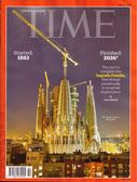 TIME 時代週刊 第22期/2019