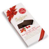 Belgian‧白儷人無糖莓果巧克力