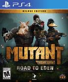 PS4 突變元年:伊甸園之路(美版代購)