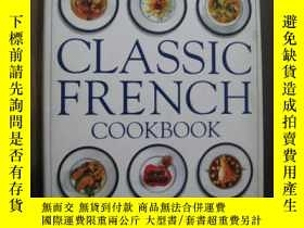 二手書博民逛書店le罕見cordon bleu:classic french cookbookY10980 le cordon