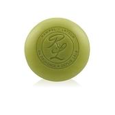 南法香頌~甜杏仁油香皂(綠茶)150公克/塊