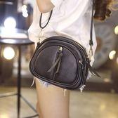 女包新款韓版迷你小包斜背包簡約多功能休閒單肩斜背包包   蓓娜衣都