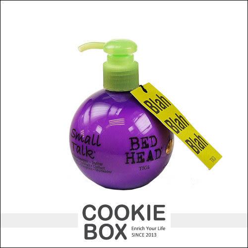 美國 Tigi 寶貝蛋 塑型霜 200g 頭髮 3合1 修護 保濕 柔順 造型 豐盈感 柔亮 改善髮質 *餅乾盒子*