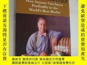 二手書博民逛書店Hot罕見Commodities 《熱門商品投資》(美)吉姆·羅
