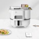 炒菜機220V 炒菜機全自動家用智能炒菜機器人自動炒菜鍋懶人做飯機烹飪鍋 麻吉鋪