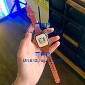 適用于applewatch表帶蘋果手表表帶真皮iwatch個性腕帶【英賽德3C數碼館】