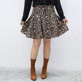 中大尺碼~修身半身裙短裙(XL~4XL)