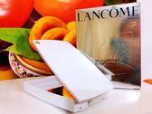 LANCOME 蘭蔻 蘭蔻激光煥白粉盒 百貨專櫃正貨盒裝