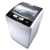 禾聯 HERAN  10.5公斤全自動洗衣機 HWM-1031 ■ 3D強勁水流  ■ 脫水冷風乾功能
