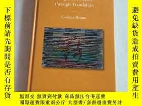 二手書博民逛書店between罕見the lines yang lian s poetry throgh translation