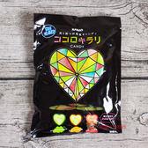 甘樂_愛心三味水果糖66g【0216零食團購】4901351018668