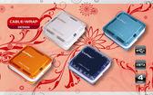 CLiPtec 彩色方塊酥USB Port Hub 集線器