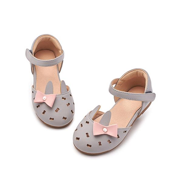 台灣 Genesis 吉恩希斯 童鞋|娃娃鞋 Cute Rabbit (13-15.5cm)