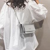 高級感包包洋氣質感女包新款2019斜挎包女百搭ins法國小眾鏈條包 米娜小鋪