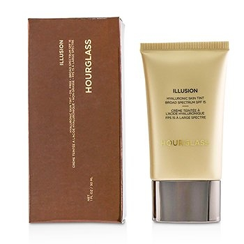 SW HourGlass-32 玻尿酸潤色隔離霜 粉底液- # Golden Illusion Hyaluronic Skin Tint SPF 17