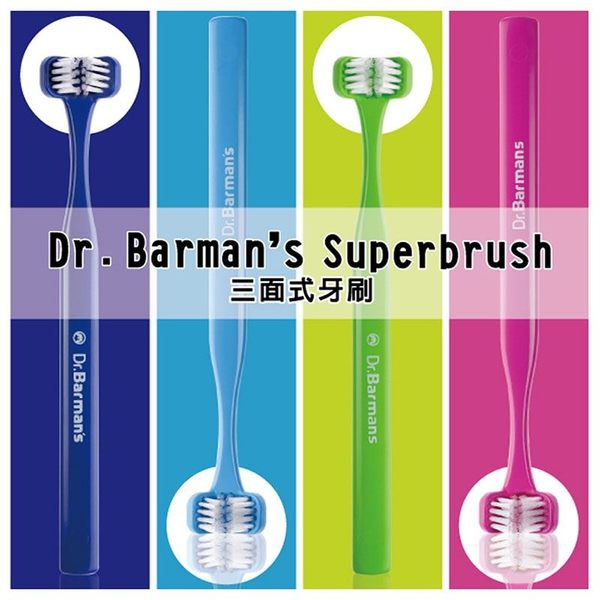 【Dr. Barman\