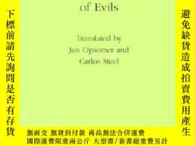 二手書博民逛書店On罕見The Existence Of EvilsY255562 Proclus Cornell Unive