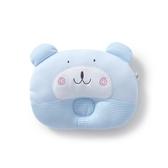 頭防偏頭定型枕0-1歲新生兒糾正偏頭頭型 透氣 【八折搶購】
