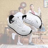 New Balance 574 休閒鞋 白 黑 銀 男鞋 基本款 NB 紐巴倫 574D【ACS】 ML574DTAD