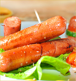 哈道格 330g_ 愛家純淨素食 素熱狗 美味素料 全素美食 Vegan
