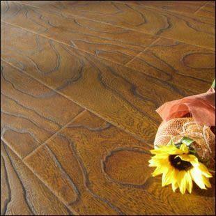 龍葉地板/大浮雕