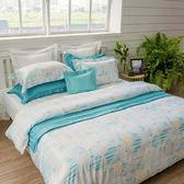 【金‧安德森】萊賽爾長纖天絲《隆達》雙人床包四件組 網路優惠價格!