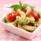 【日燦】美味鮮食~蘿勒蕃茄麵沙拉--500g/包