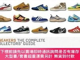 二手書博民逛書店Sneakers:The罕見Complete Collectors GuideY454646 Unortho