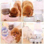 寵物餵食器-寵物飲水器循環自動飲水