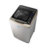 SANLUX 台灣三洋 15公斤DD直流變頻超音波單槽洗衣機SW-15DAGS (含運費,不含樓層費)
