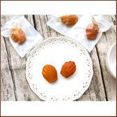 12小時熟成法國甜點★金喜蜂蜜迷你瑪德蓮-位上禮 candybar 活動禮 婚禮小物 幸福朵朵