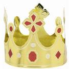國王皇冠1入-金