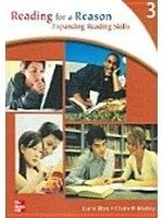 二手書博民逛書店 《Reading for a reason : expanding reading skills》 R2Y ISBN:9780071251631│BLASS