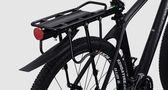山地車貨架自行車後座尾架可載人行李架騎行裝備 DF 星河
