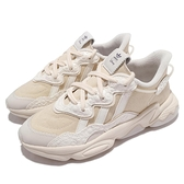 adidas 休閒鞋 Ozweego 米白 奶茶 愛迪達 三葉草 女鞋 復古 運動鞋【ACS】 GV7540