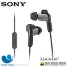 Sony Hi-Res 入耳式耳機 平衡電樞系列 有線耳機 XBA-N1AP (限宅配)