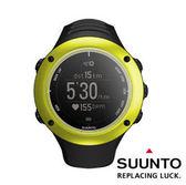 芬蘭 SUUNTO AMBIT 2 S (拓野) 電腦腕錶『萊姆綠』SS020134000