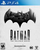 PS4 蝙蝠俠:秘密系譜(中文版)