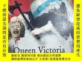 二手書博民逛書店Queen罕見Victoria DEMON HUNTERY25624 見實圖 HODDER