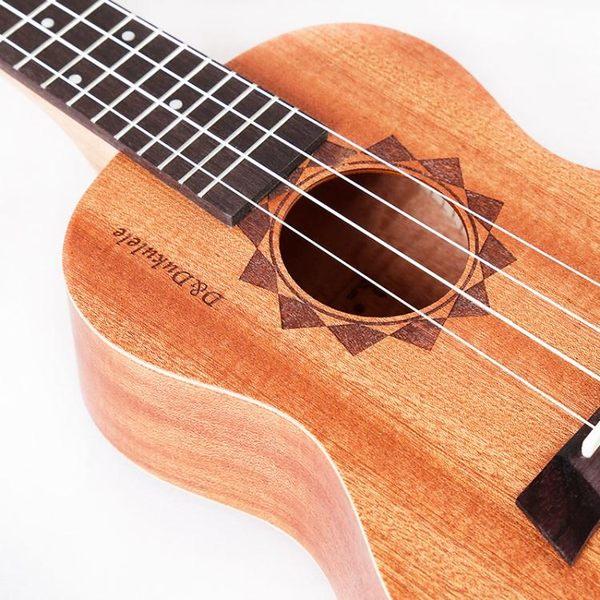 吉他-尤克里里初學者學生成人女21寸23寸兒童初學入門小吉他樂器 滿598元立享89折
