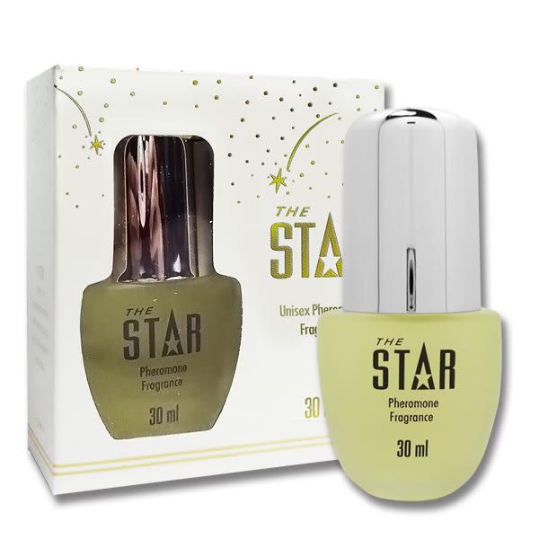 【愛愛雲端】STAR費洛蒙中性香水-30ml精裝