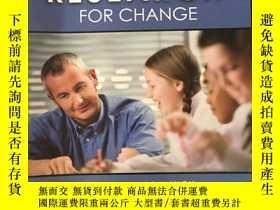 二手書博民逛書店Practical罕見Action Research for Change 2nd Edition 英文版 品好